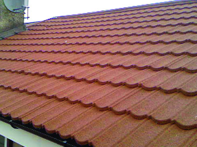 Roofing Systems Products