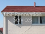 Roofline Eaves, Soffits, Barge and Facia Boards