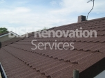 Replacement Roofing Systems