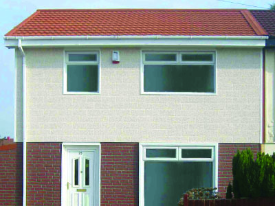 Stone Block Cladding Products